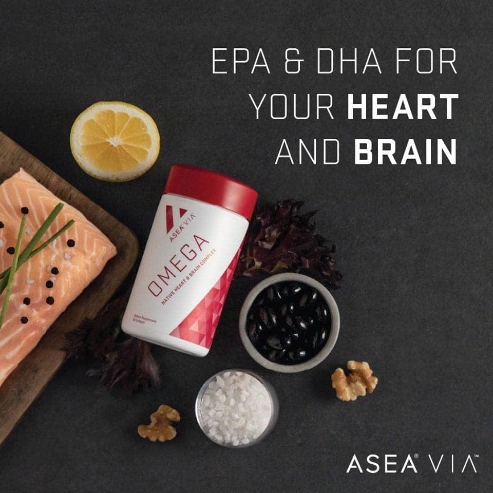 ASEA Omega